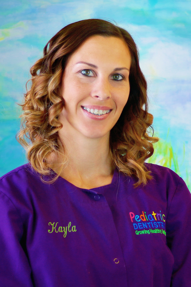 Meet Our Staff Pediatric Dentistry
