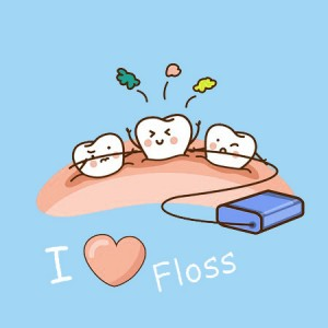 i-love-flossing