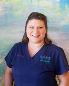 Dr. Allison Johnston
