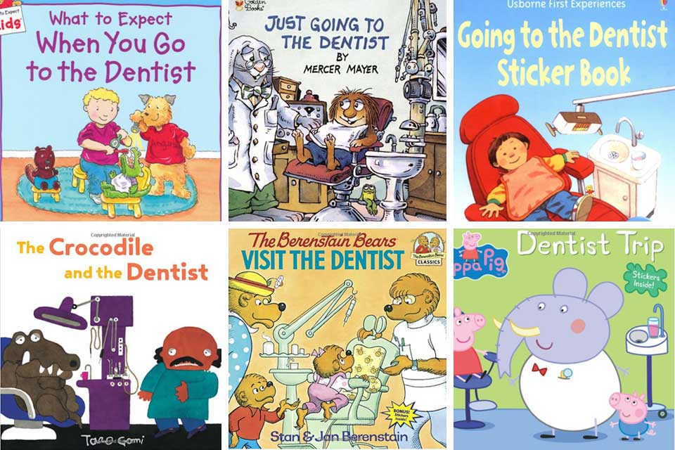 Recommended Pediatric Dentistry Books