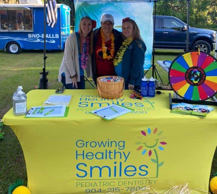 best pediatric dentists in Clay County, FL