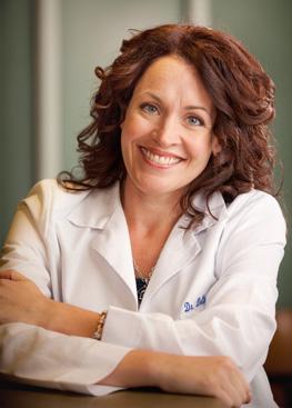 Dr. Beth Kailes