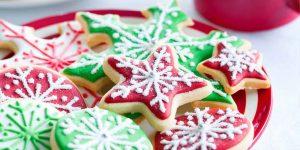 Keeping Teeth Healthy During the Holidays