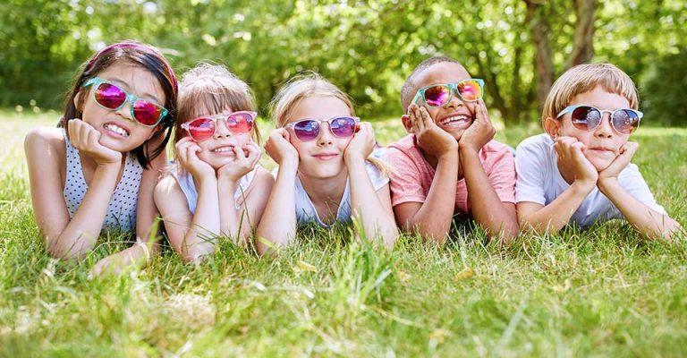 Summer Dental Tips for Kids