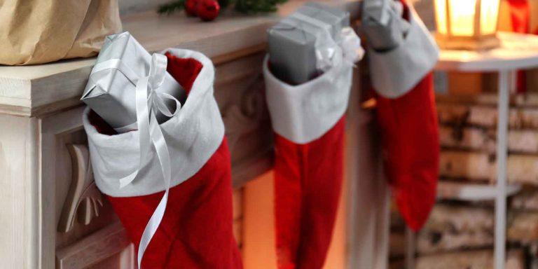 Teeth friendly stocking stuffers