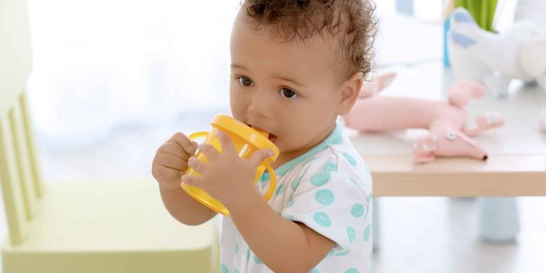 What is Baby Bottle Tooth Decay